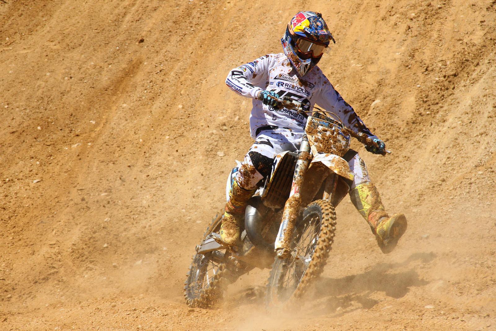 Gianluca Facchetti - ayearinmx - Motocross Pictures - Vital MX