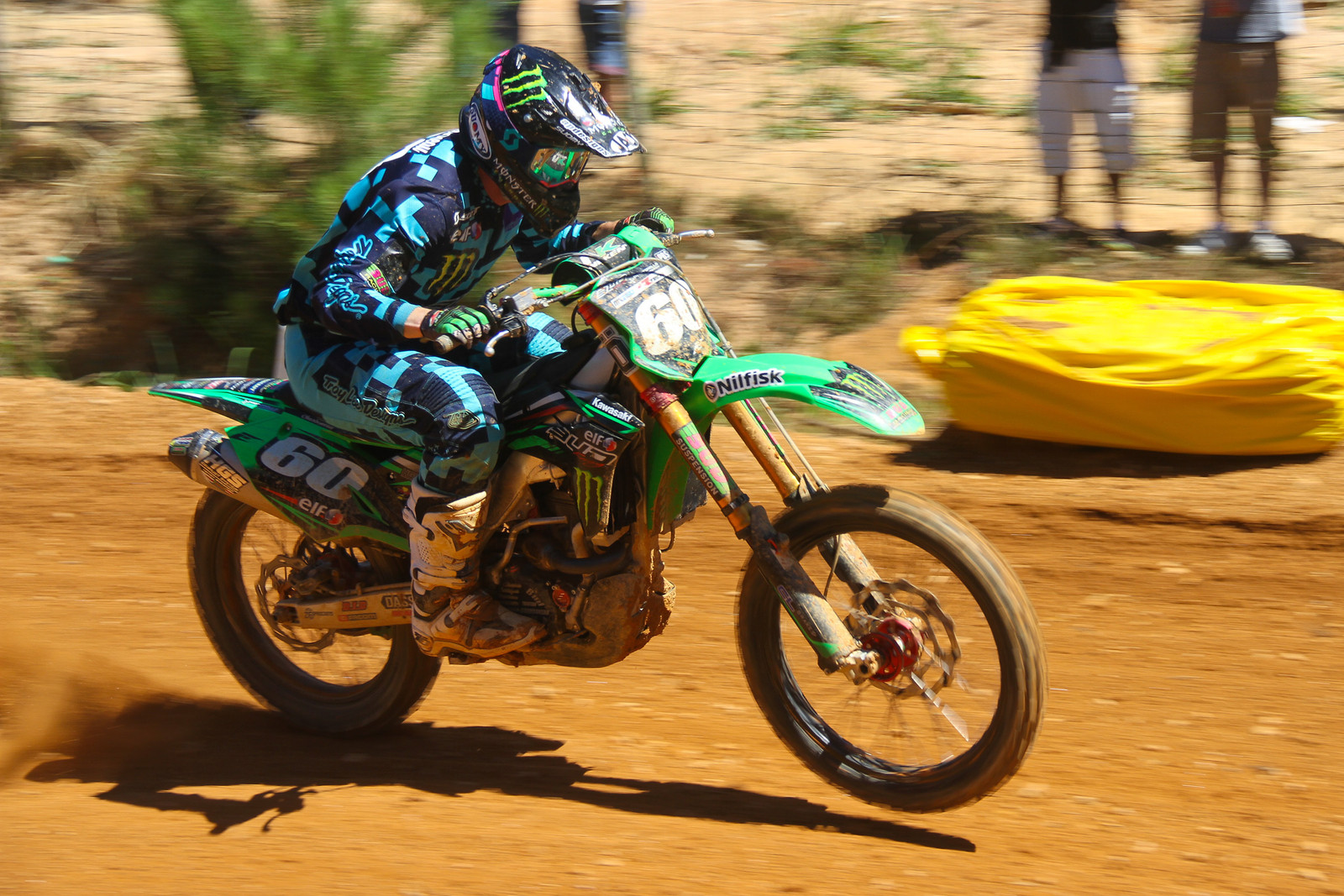 Tristan Charboneau - ayearinmx - Motocross Pictures - Vital MX