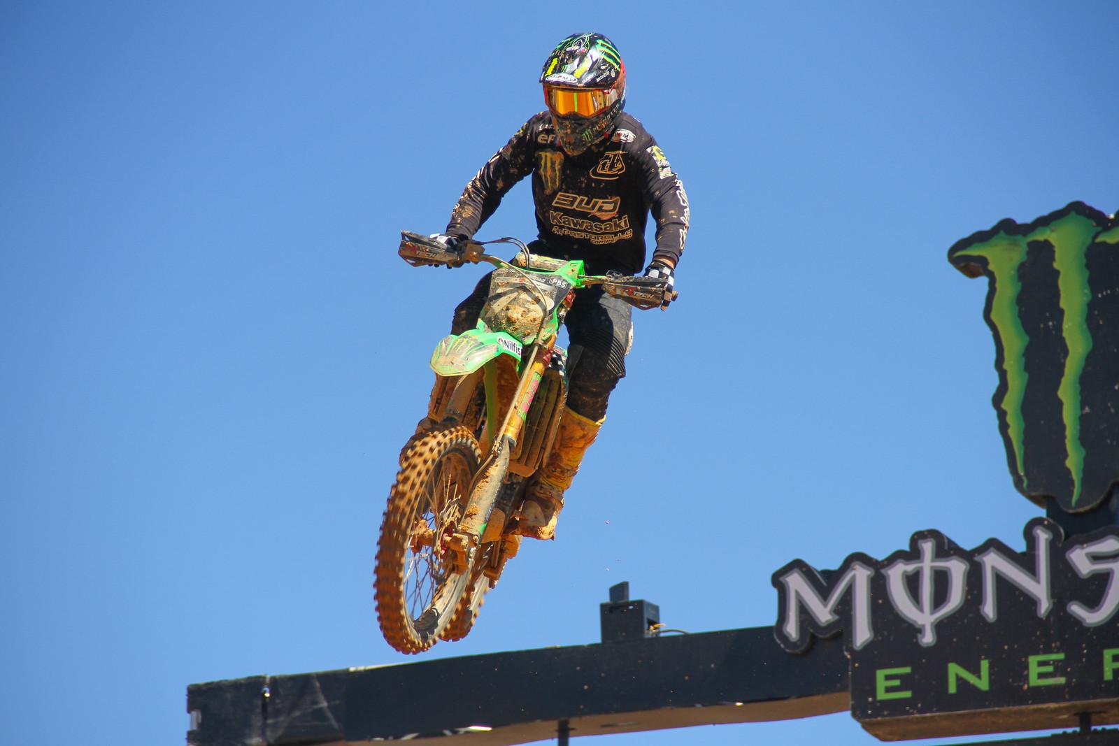 Marshal Weltin - ayearinmx - Motocross Pictures - Vital MX
