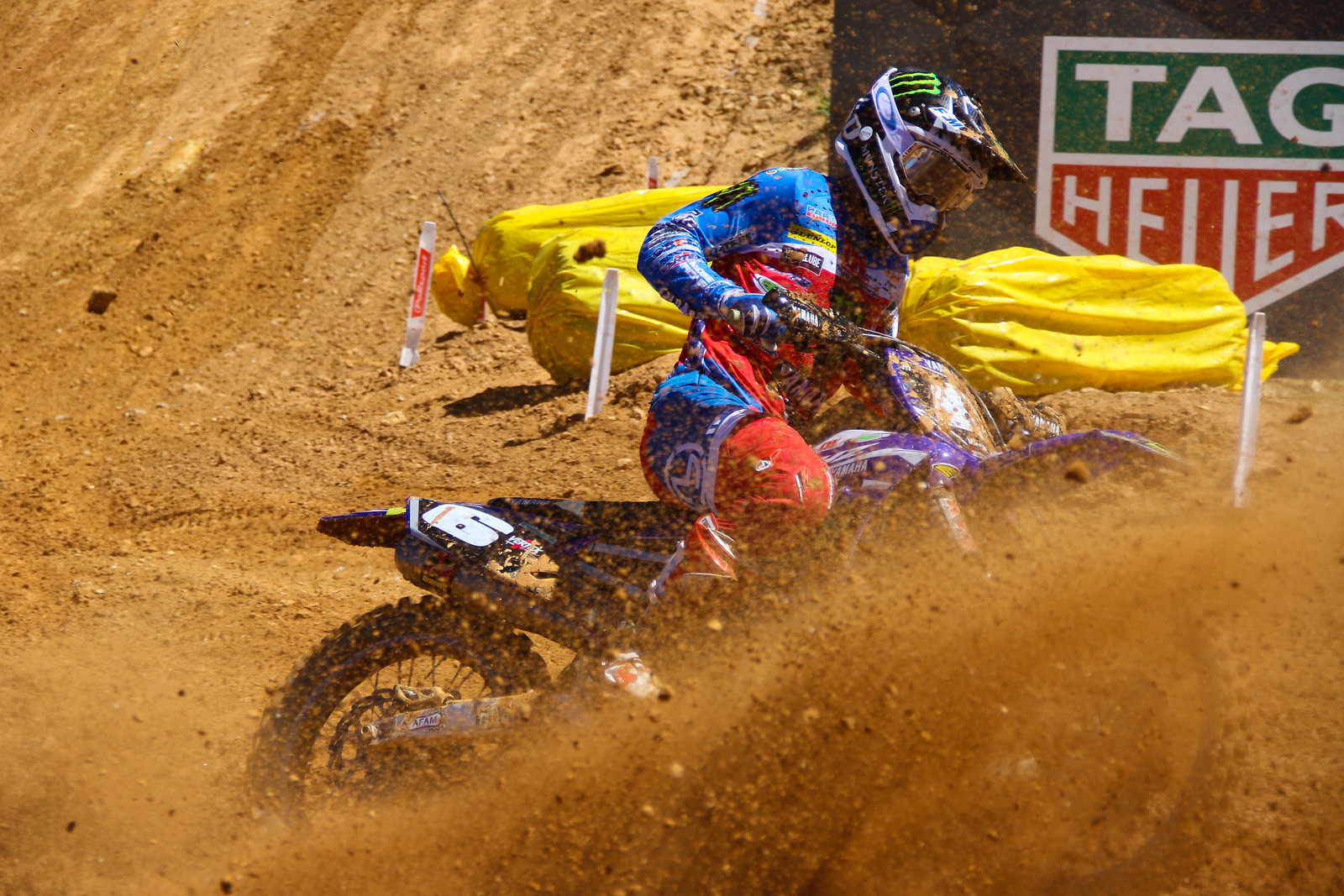 Benoit Paturel - ayearinmx - Motocross Pictures - Vital MX