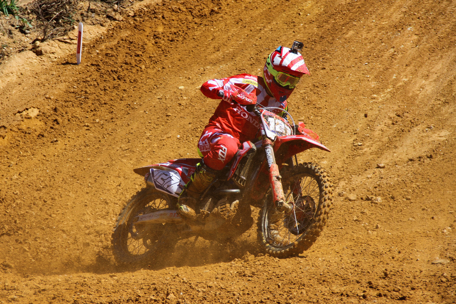 Anthony Rodriguez - ayearinmx - Motocross Pictures - Vital MX