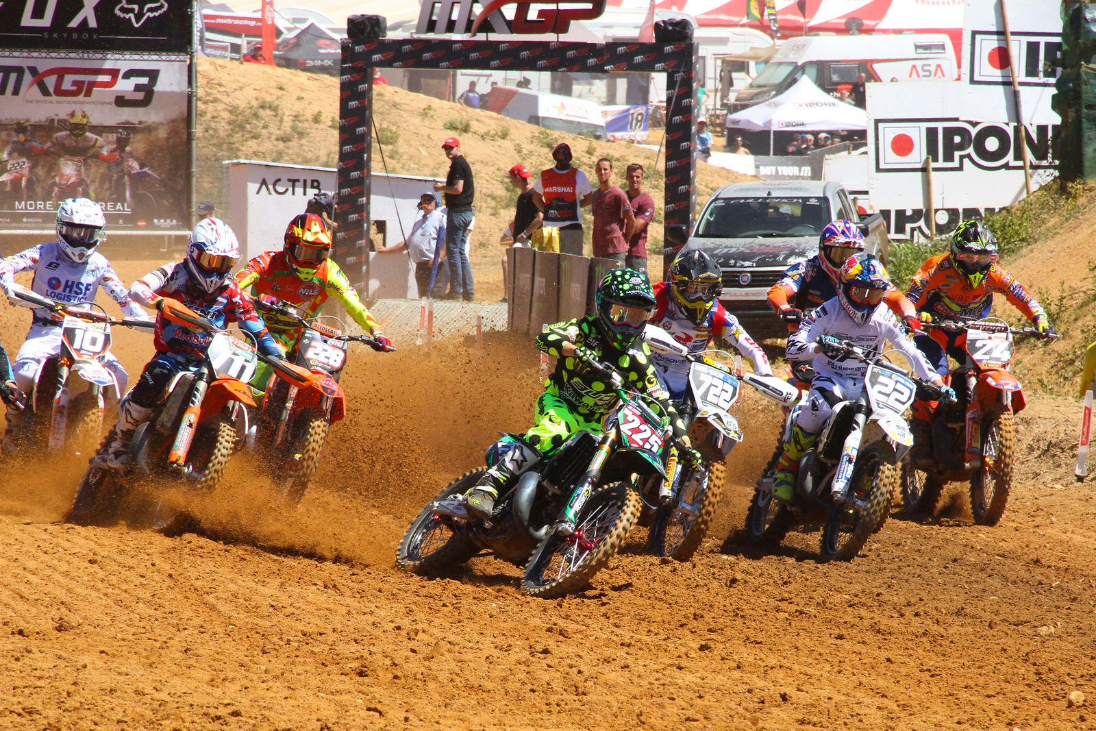 Brian Strubhart Moreau - ayearinmx - Motocross Pictures - Vital MX