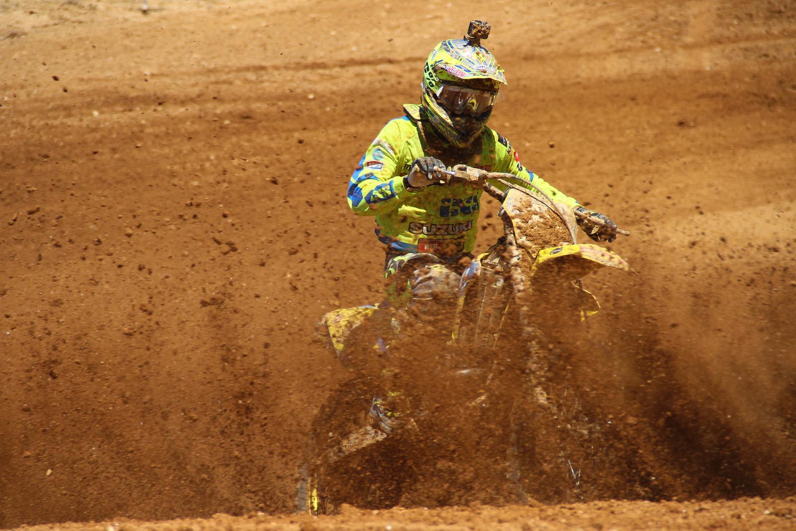 Jeremy Seewer - ayearinmx - Motocross Pictures - Vital MX