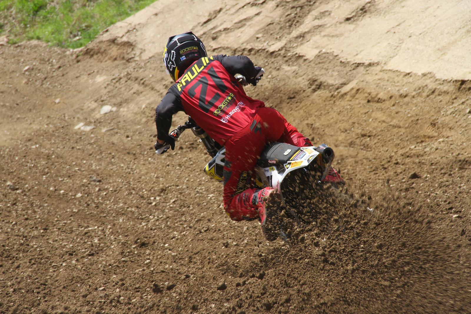 Gautier Paulin - ayearinmx - Motocross Pictures - Vital MX