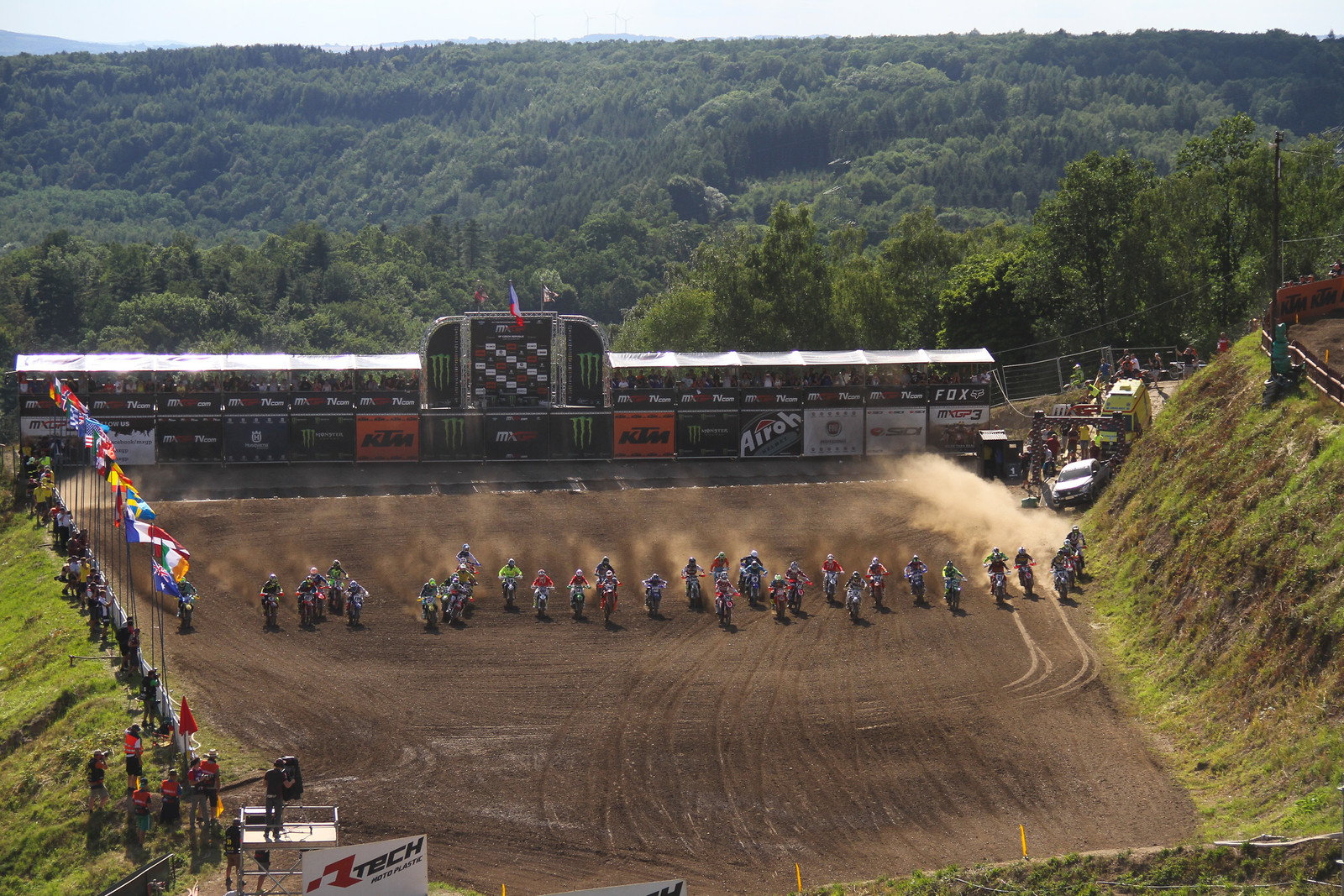 MXGP Start - ayearinmx - Motocross Pictures - Vital MX