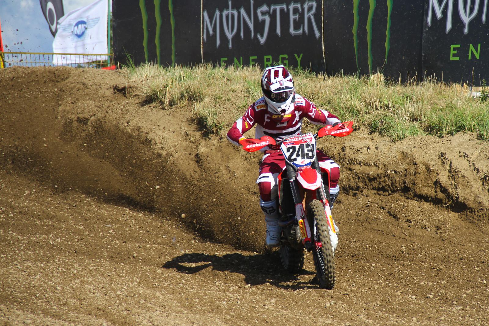 Tim Gajser - ayearinmx - Motocross Pictures - Vital MX