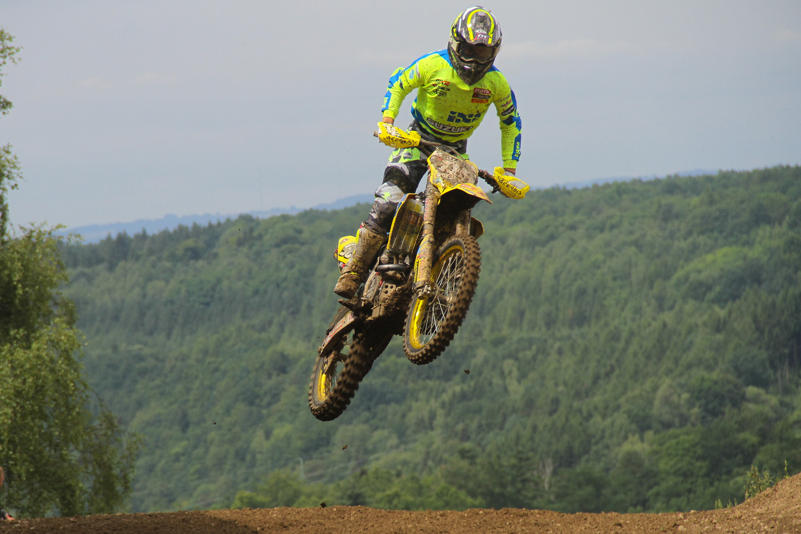 Hunter Lawrence - ayearinmx - Motocross Pictures - Vital MX