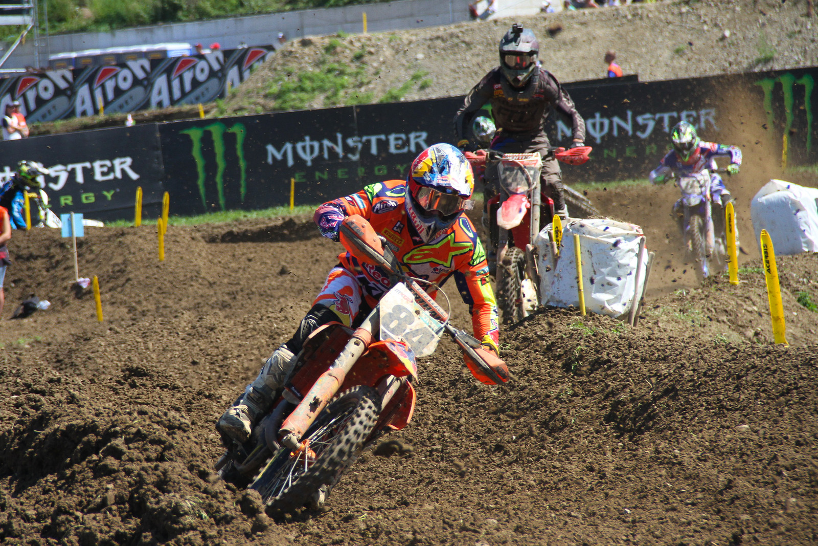 Jeffrey Herlings - ayearinmx - Motocross Pictures - Vital MX