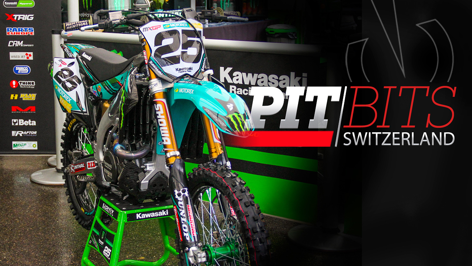Vital MX Pit Bits: 2017 MXGP of Switzerland. - ayearinmx - Motocross Pictures - Vital MX