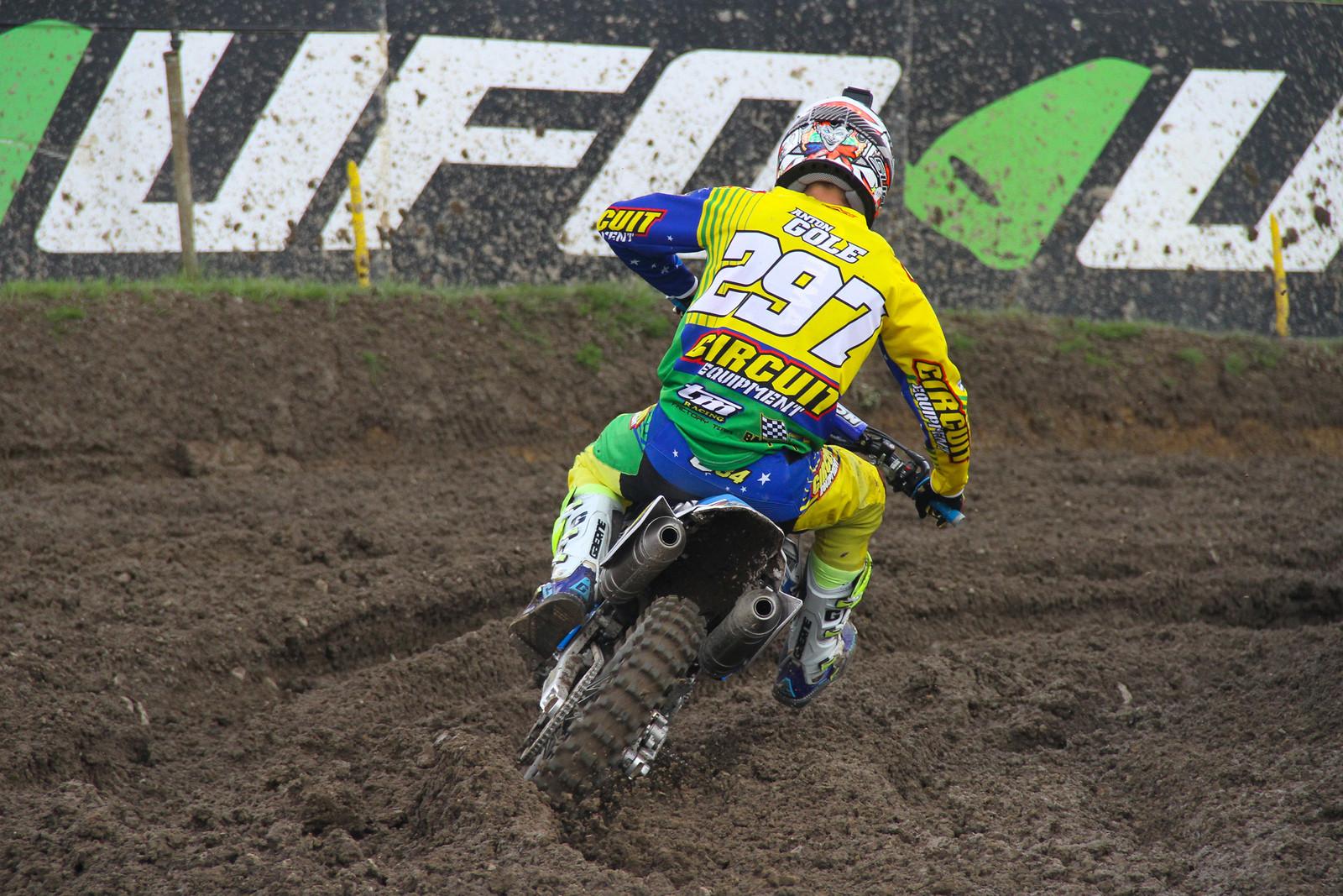 Anton Gole - ayearinmx - Motocross Pictures - Vital MX