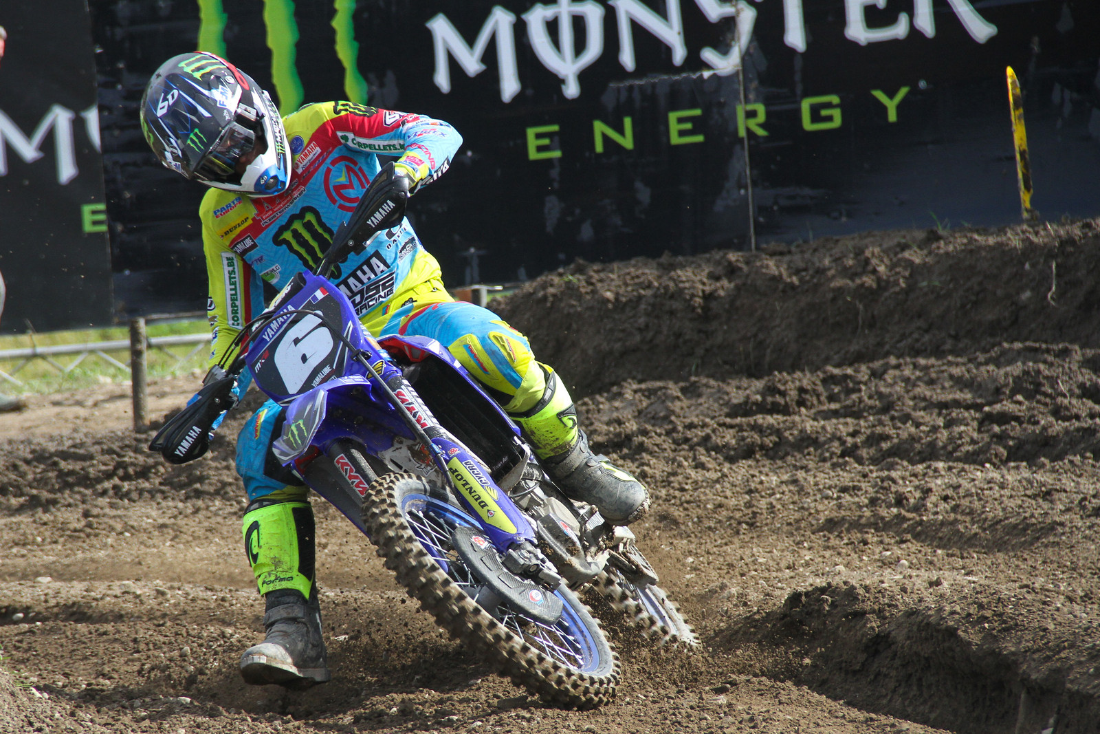 Benoit Paturel - ayearinmx - Motocross Pictures - Vital MX