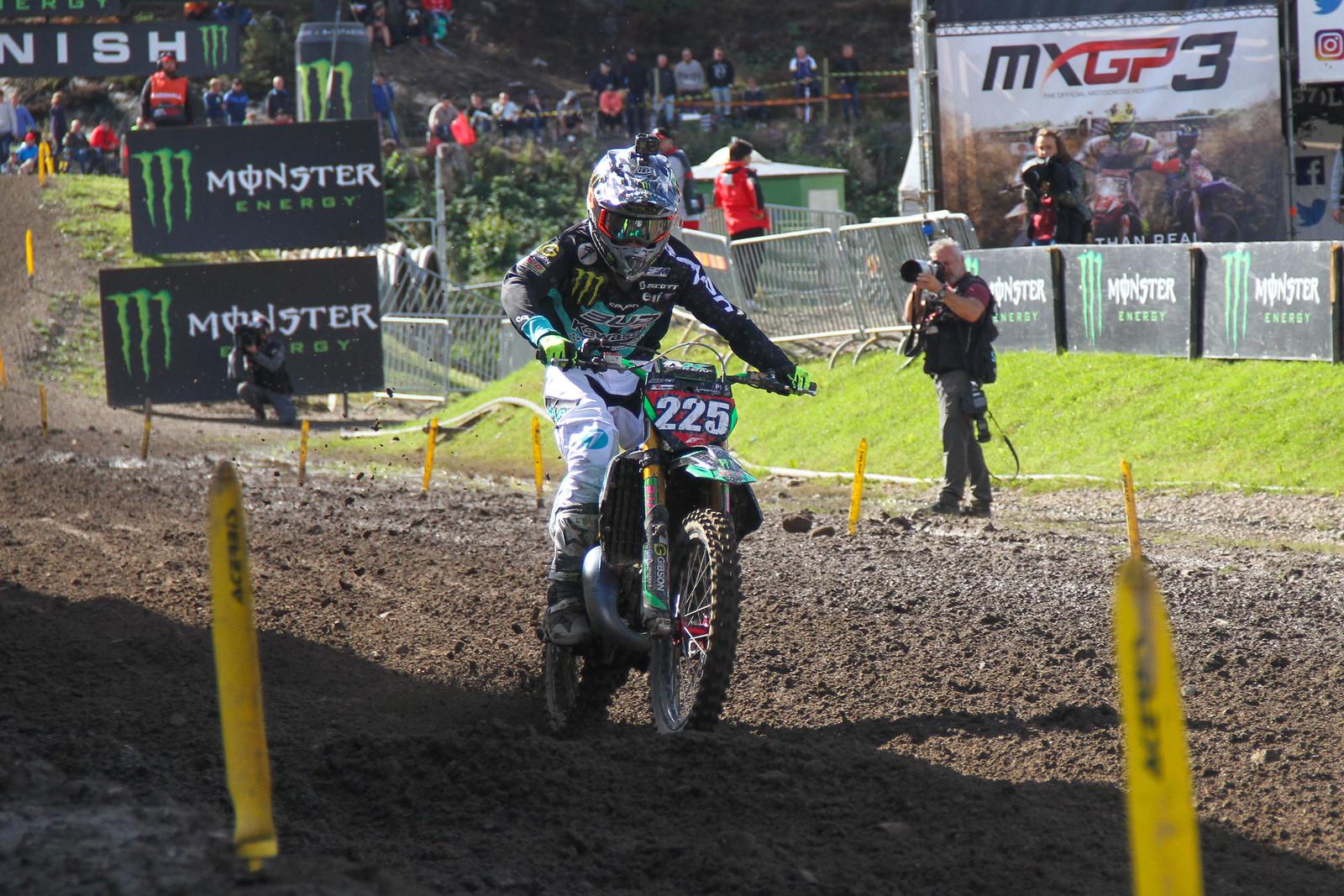 Brian Strubhart Moreau - ayearinmx - Motocross Pictures - Vital MX