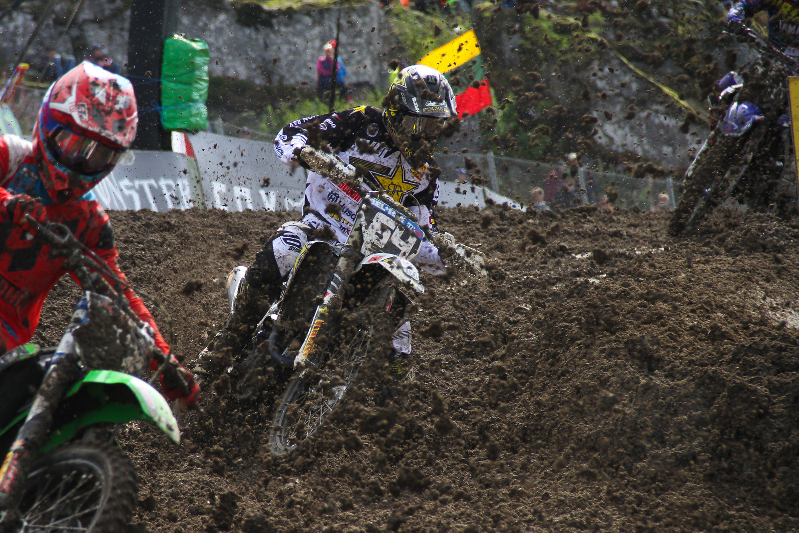 Thomas Covington - ayearinmx - Motocross Pictures - Vital MX