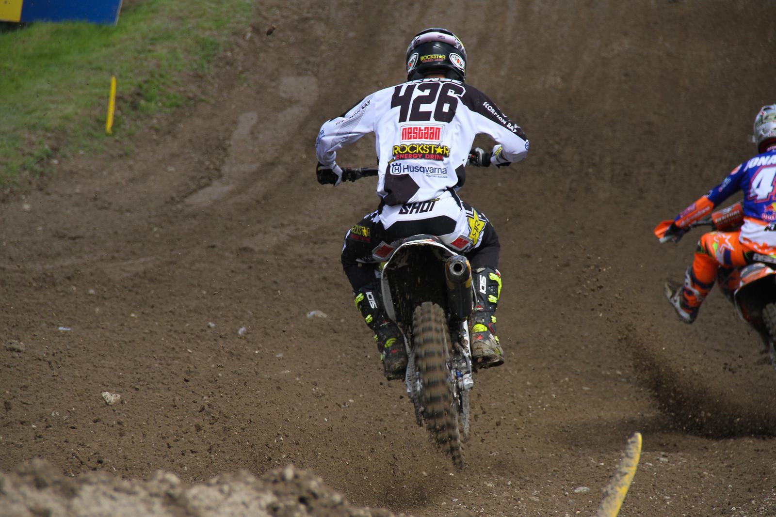 Conrad Mewse - ayearinmx - Motocross Pictures - Vital MX