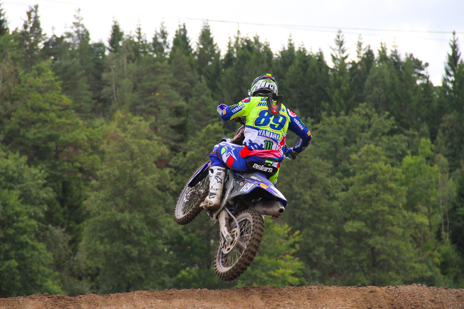 Jeremy van Horebeek - ayearinmx - Motocross Pictures - Vital MX