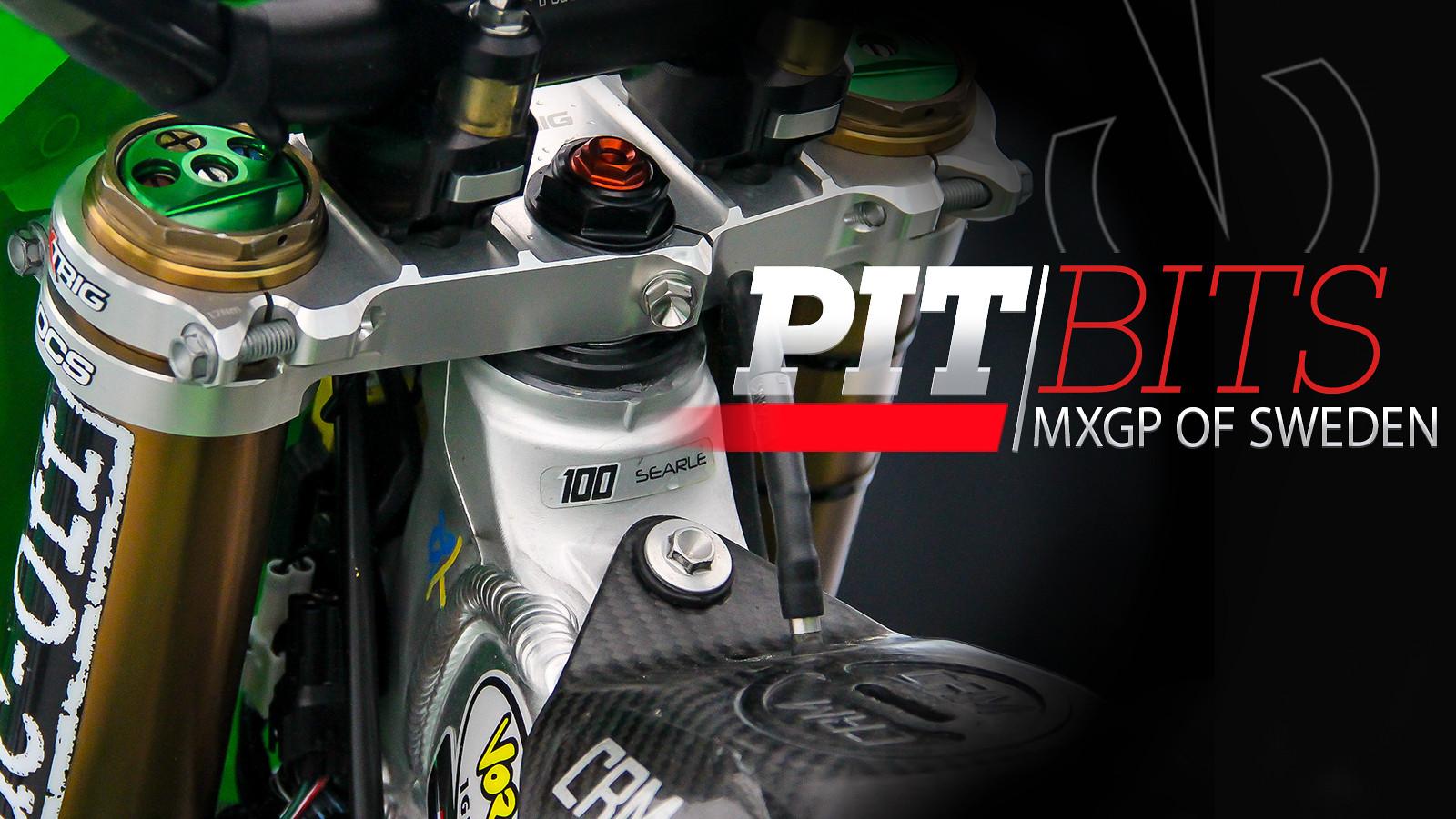 Vital MX Pit Bits: 2017 MXGP of Sweden - ayearinmx - Motocross Pictures - Vital MX