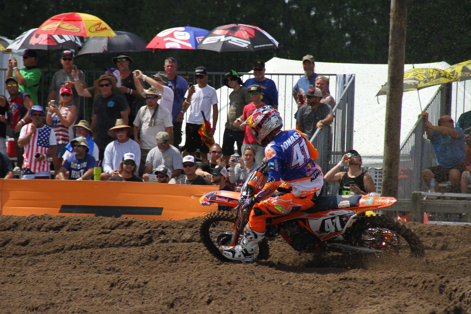 Pauls Jonass - ayearinmx - Motocross Pictures - Vital MX