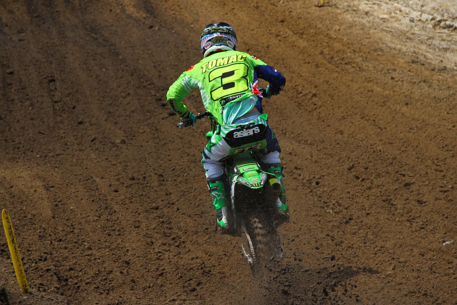 Eli Tomac - ayearinmx - Motocross Pictures - Vital MX