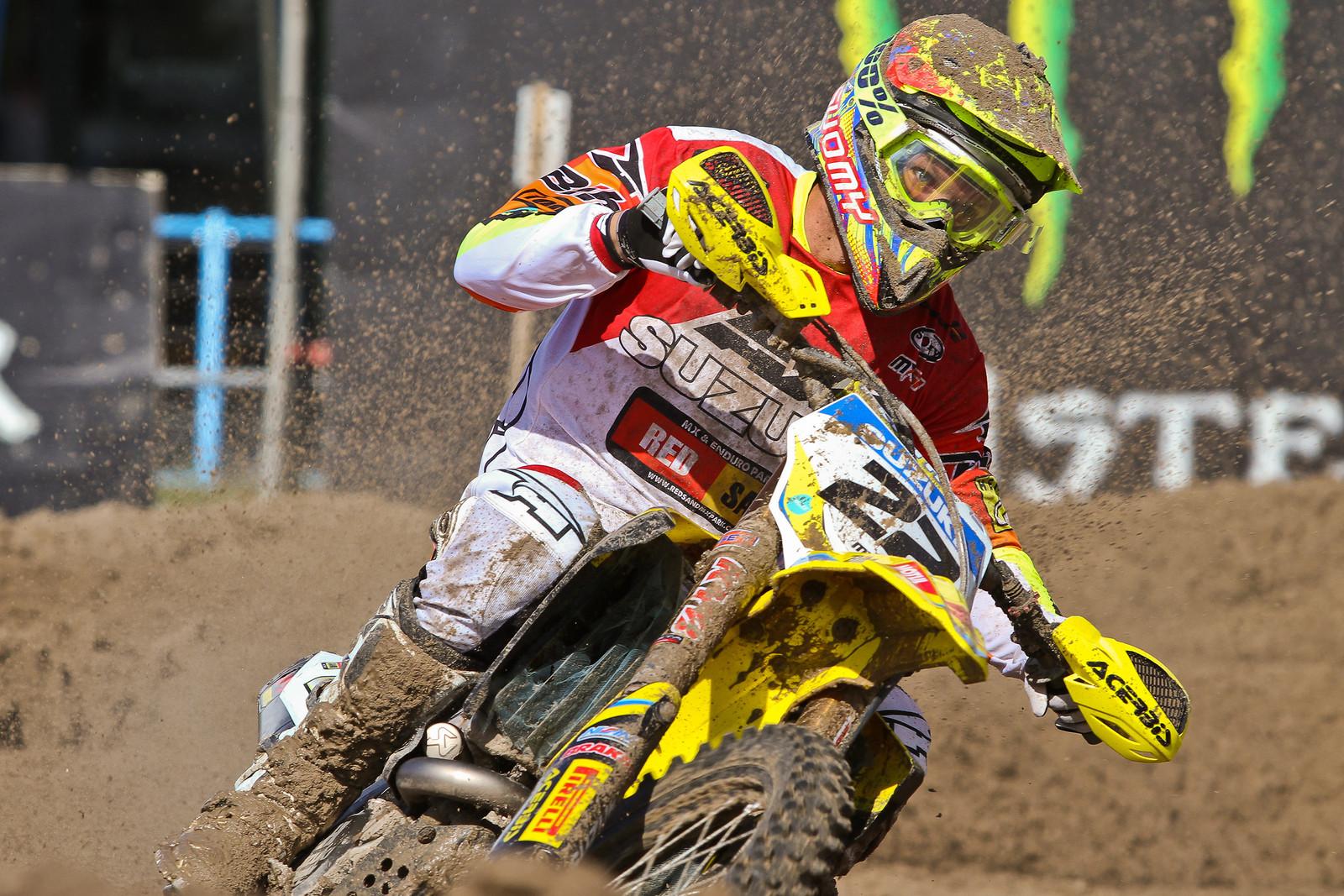 Kevin Strijbos - ayearinmx - Motocross Pictures - Vital MX