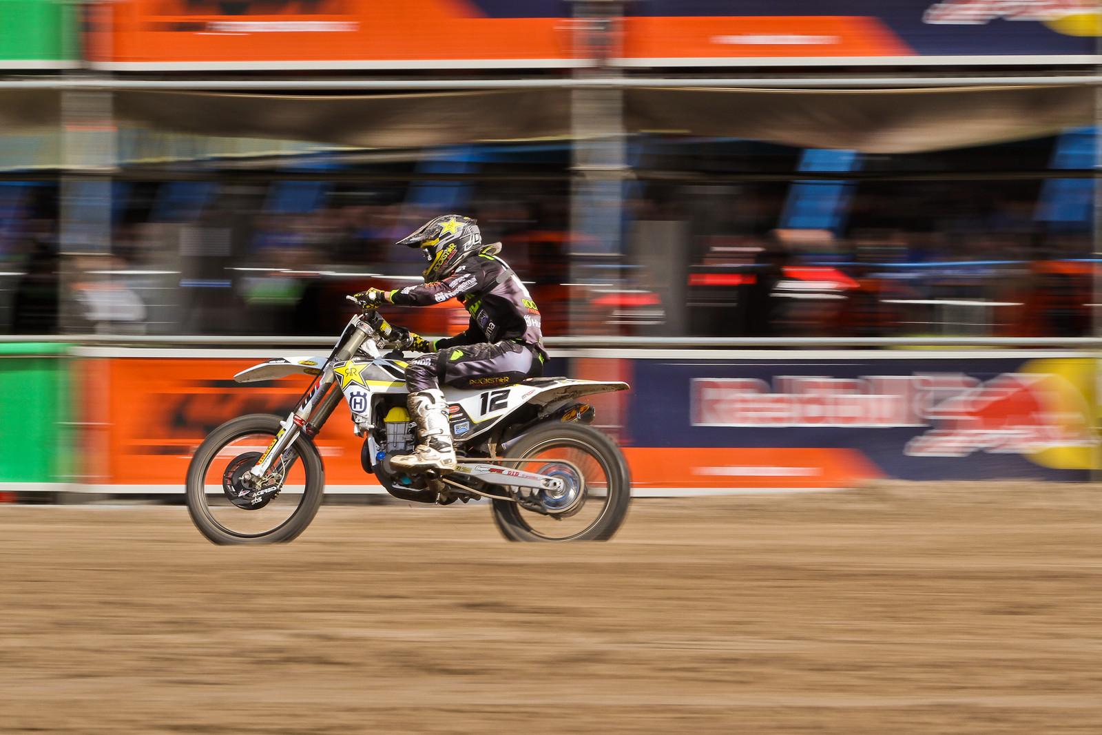 Max Nagl - ayearinmx - Motocross Pictures - Vital MX