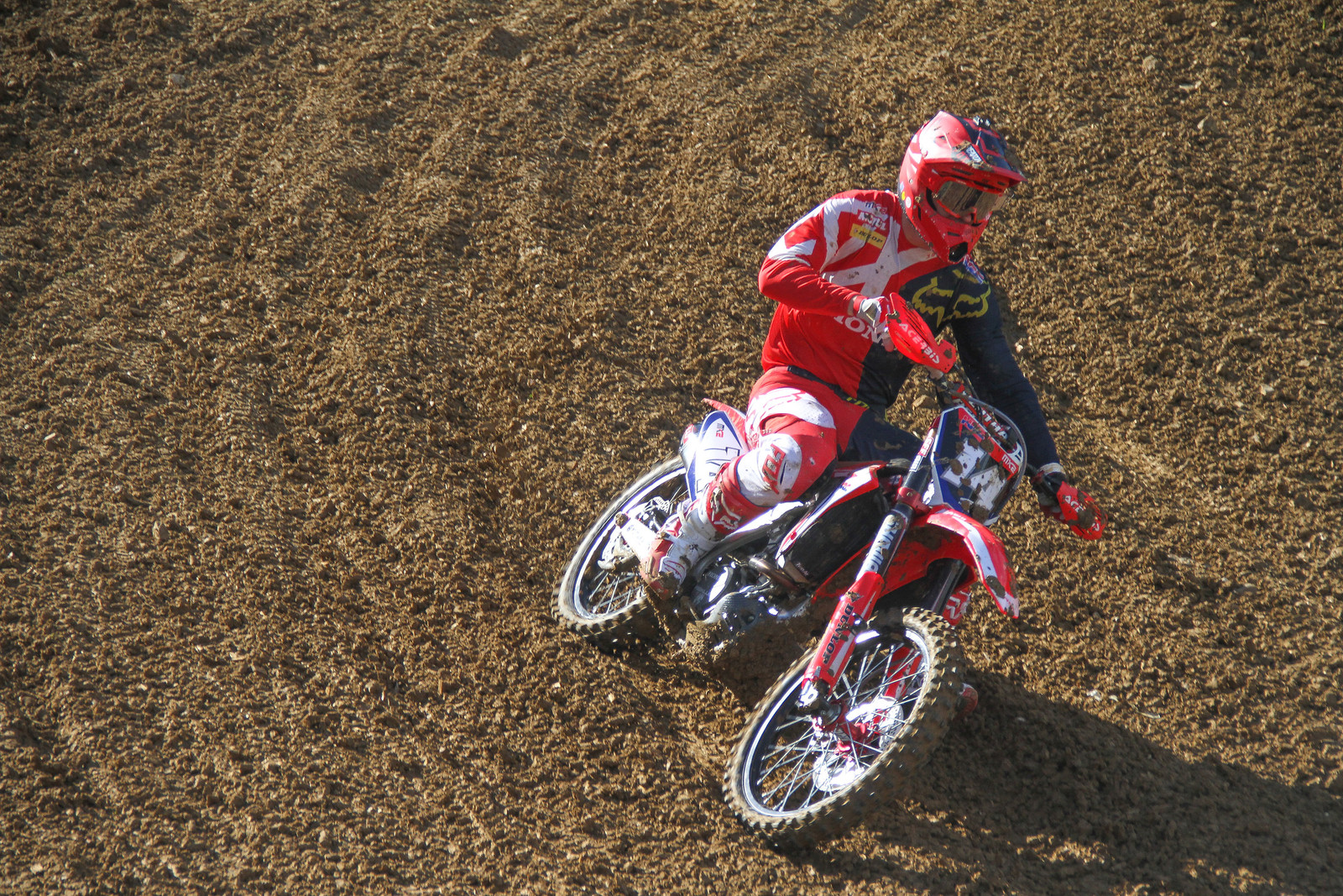 Jed Beaton - ayearinmx - Motocross Pictures - Vital MX