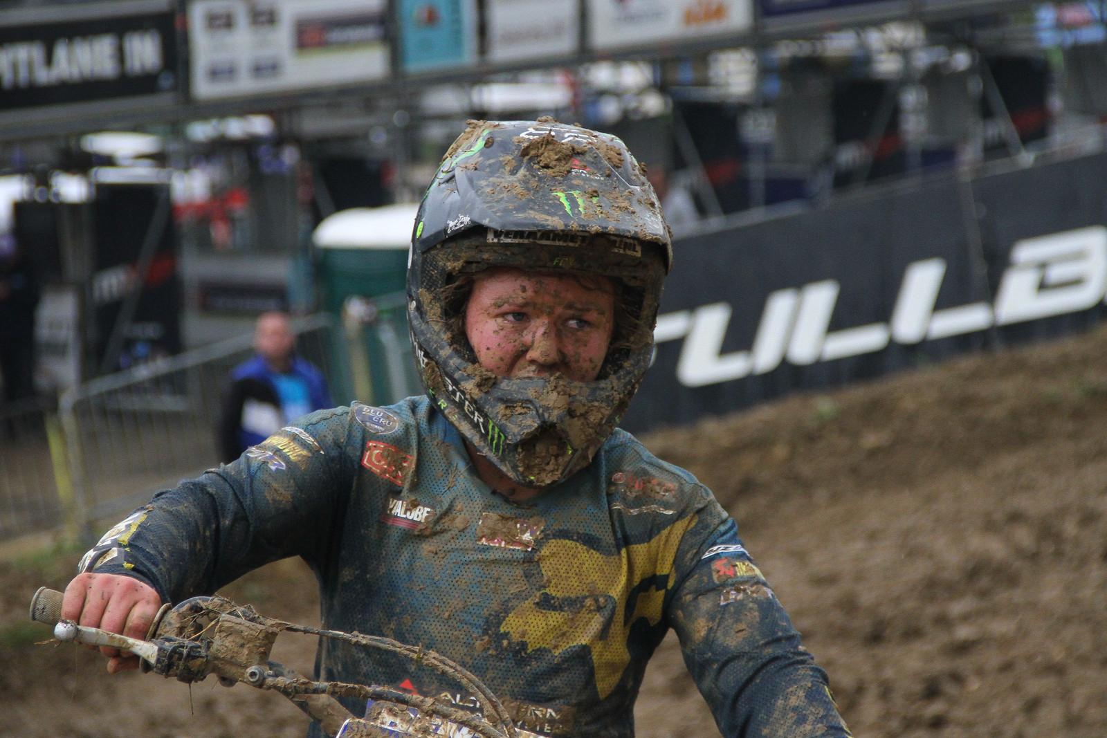 Courtney Duncan - ayearinmx - Motocross Pictures - Vital MX