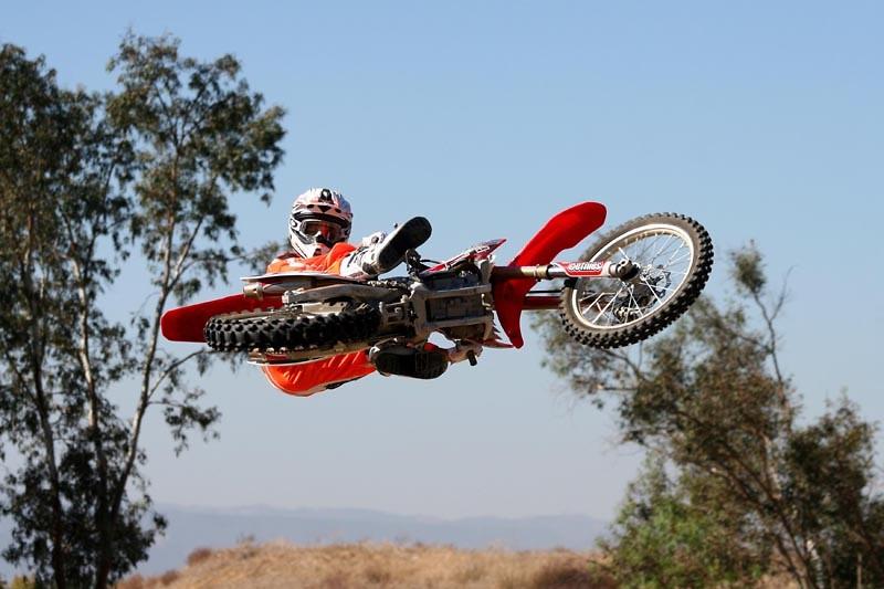 Logan - BrownDogWilson - Motocross Pictures - Vital MX