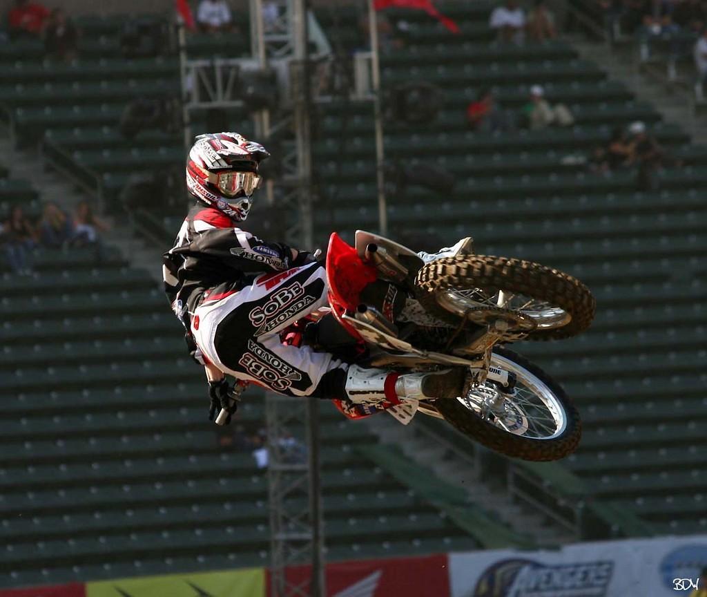 Grant - BrownDogWilson - Motocross Pictures - Vital MX