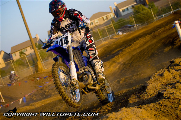 Untitled - BrownDogWilson - Motocross Pictures - Vital MX