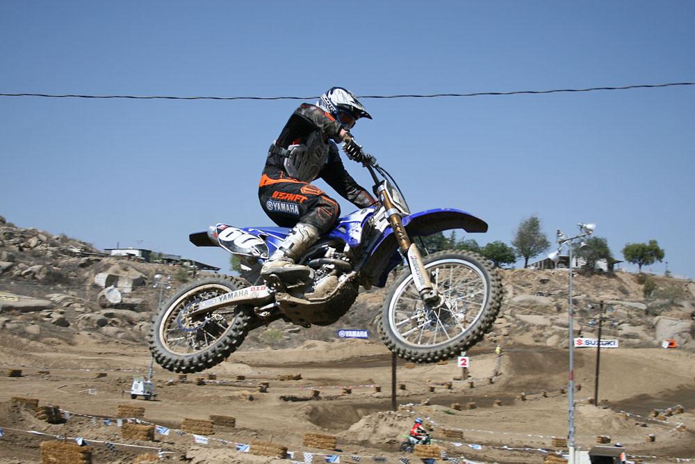 Broc Hepler - BrownDogWilson - Motocross Pictures - Vital MX