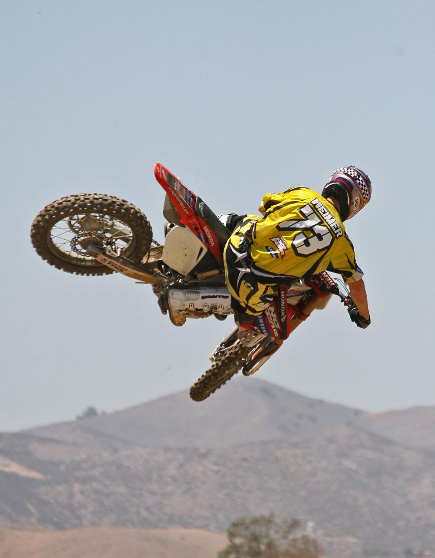 Jake Weimer - BrownDogWilson - Motocross Pictures - Vital MX