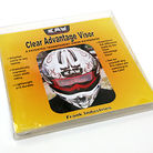 2007 Tested: Frank Industries Clear Advantage Visor