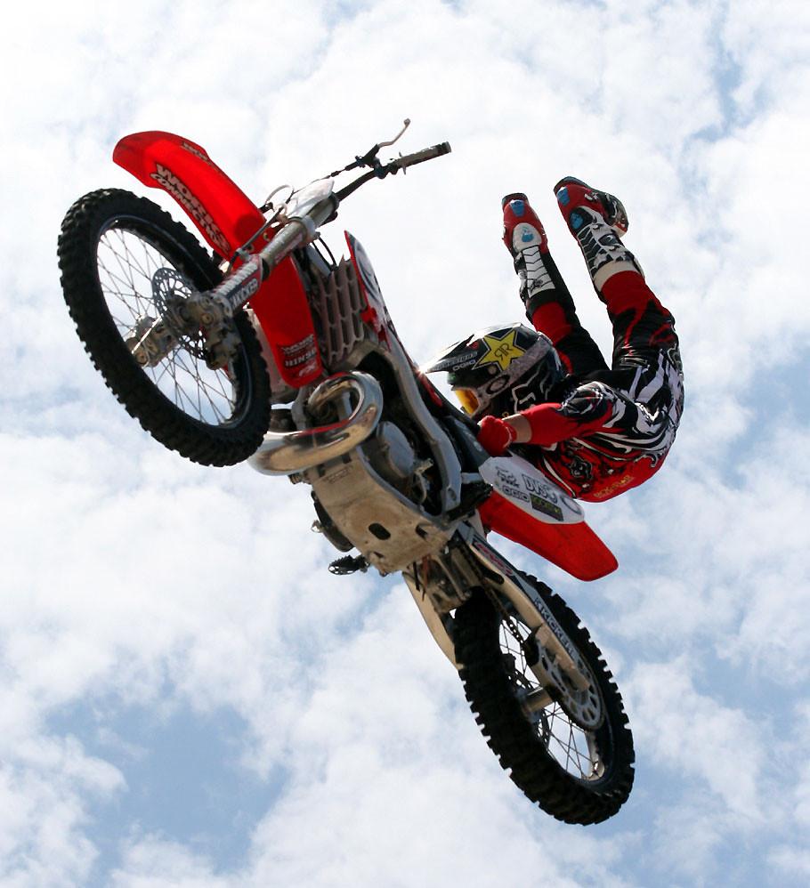 Mike Mason - BrownDogWilson - Motocross Pictures - Vital MX