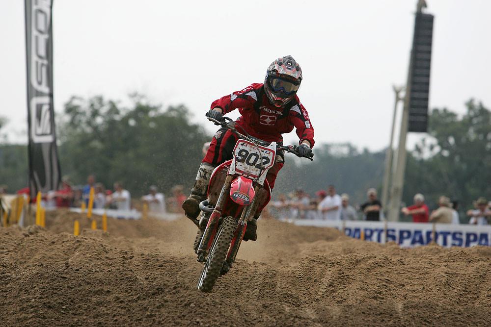 Cody Cooper - BrownDogWilson - Motocross Pictures - Vital MX