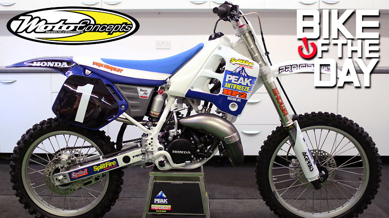 Bike of the Day! 5-4-15