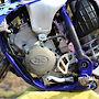 2001 Yamaha of Troy YZ125 Replica