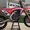 Vital MX member Racer111