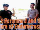 Eric Peronnard and the Future of Endurocross