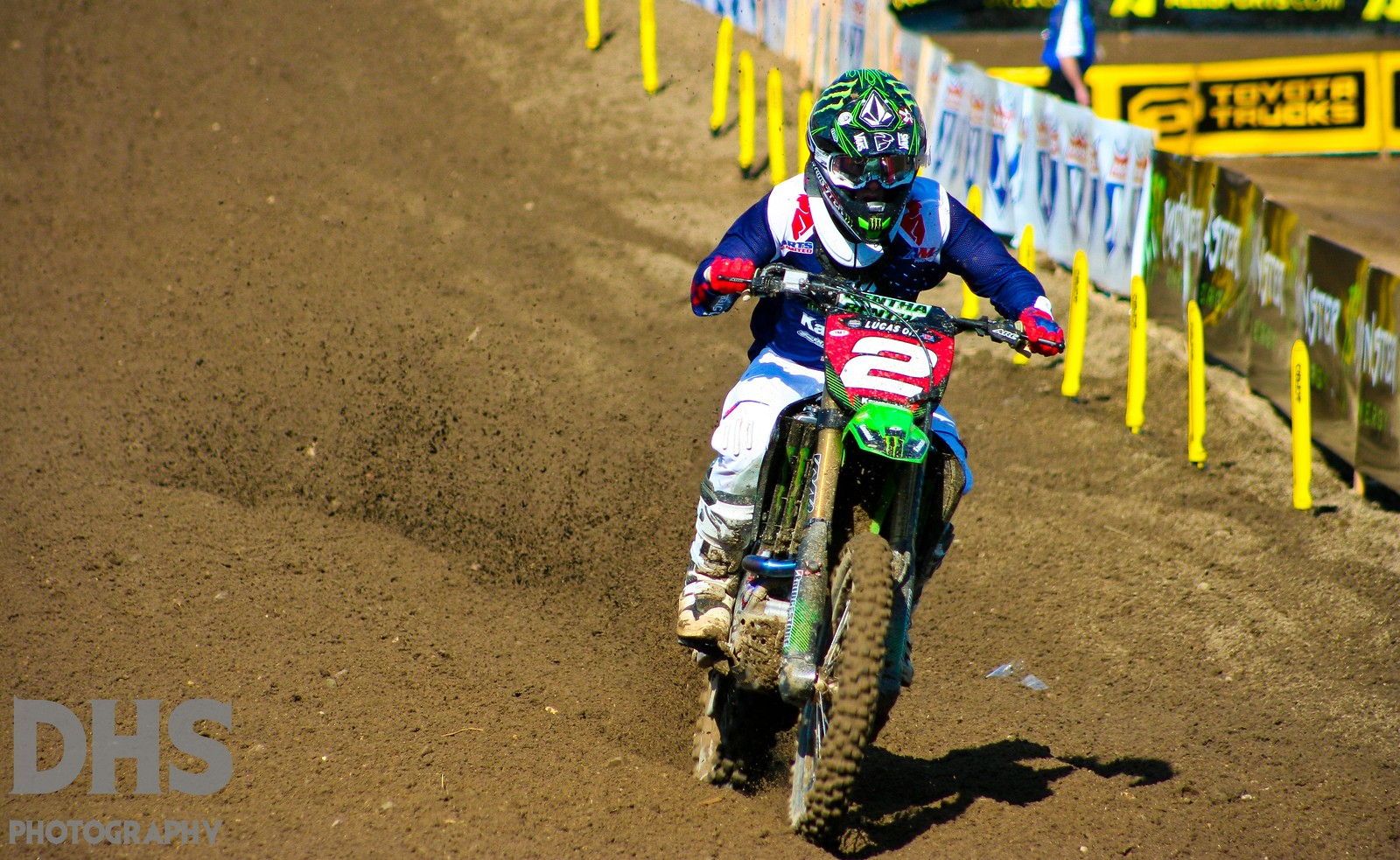Hangtown_09_Villopoto - dhsphotography - Motocross Pictures - Vital MX