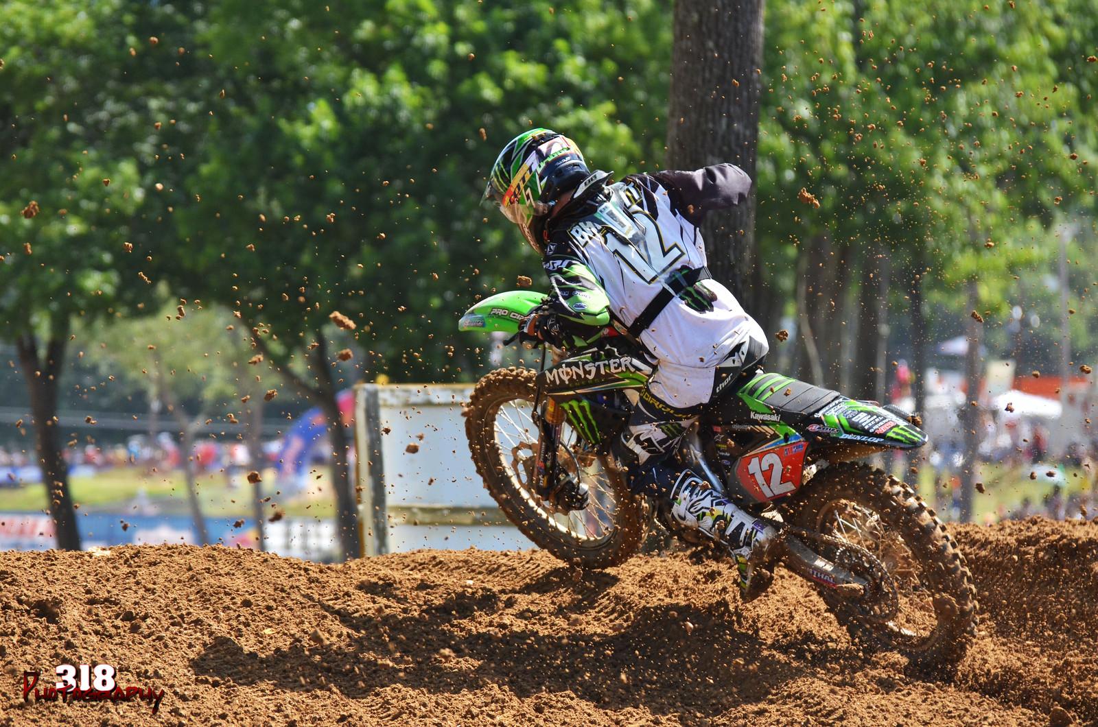 12-01 - MxPro318 - Motocross Pictures - Vital MX
