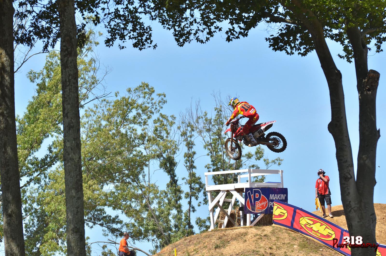 10-03 - MxPro318 - Motocross Pictures - Vital MX