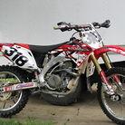 MxPro318's Honda