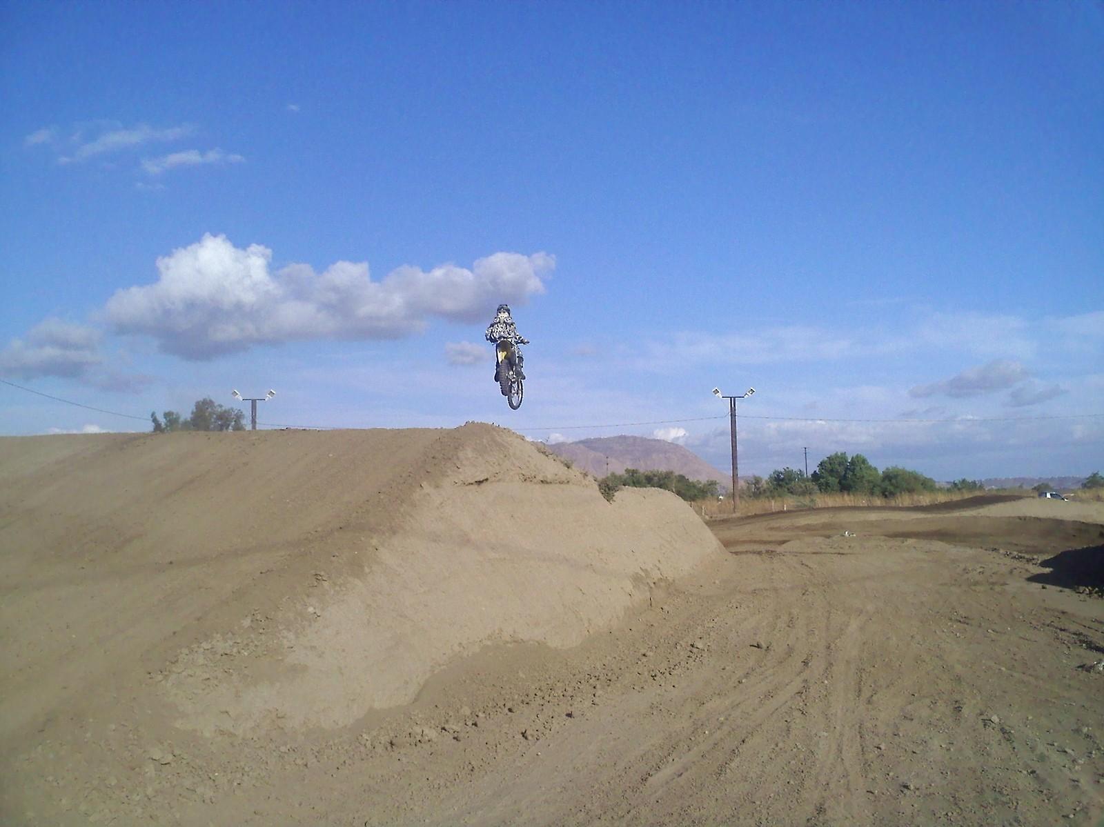 jumpin - RideTillDeath - Motocross Pictures - Vital MX