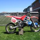 91crrider's Honda