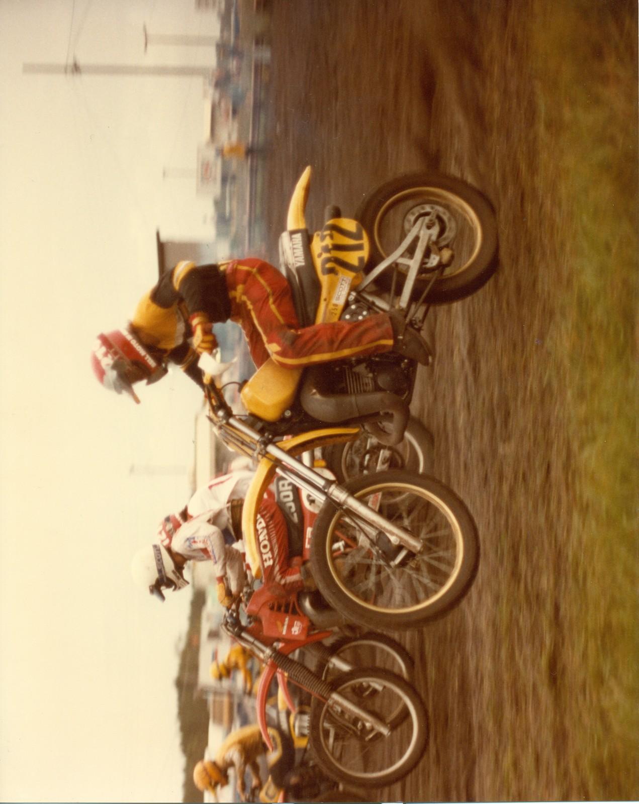 Bithlo 19820001 - BVS40FL - Motocross Pictures - Vital MX