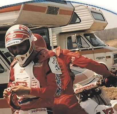 Horsing around at Morelands - burker1307 - Motocross Pictures - Vital MX