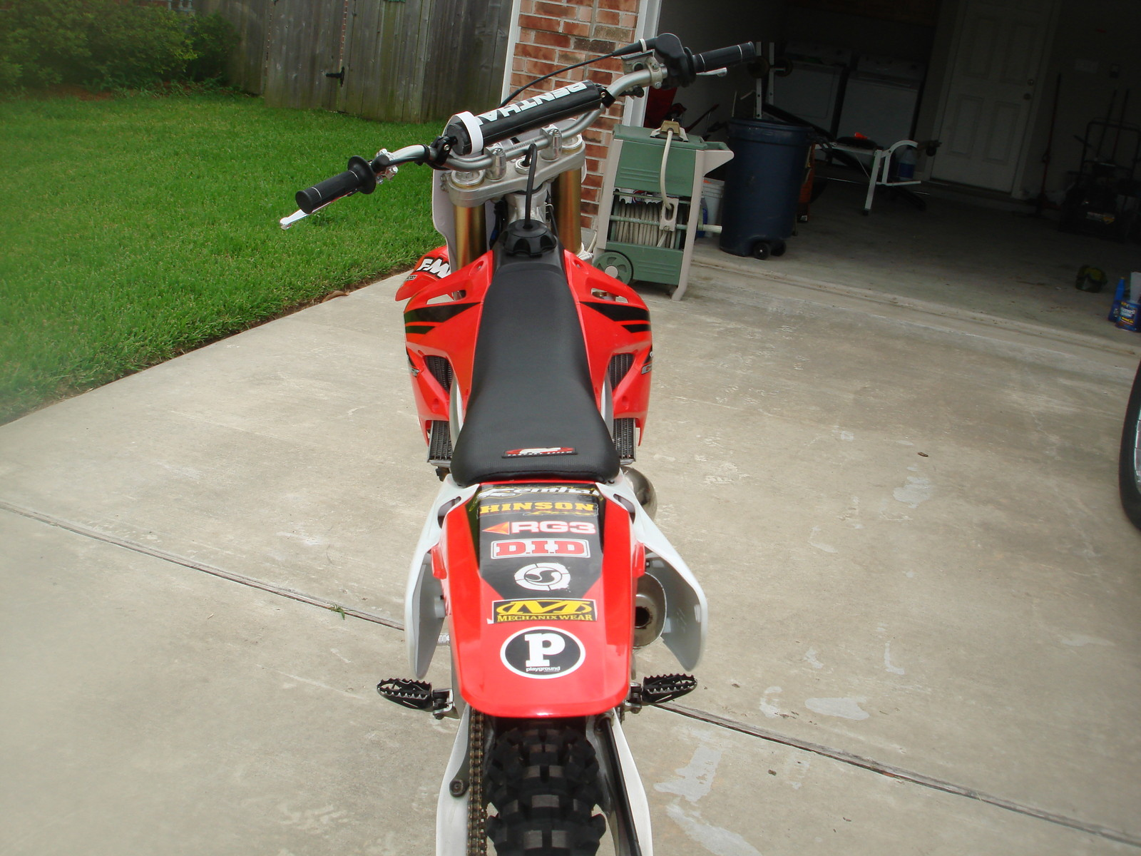 Rear View - killacams666 - Motocross Pictures - Vital MX