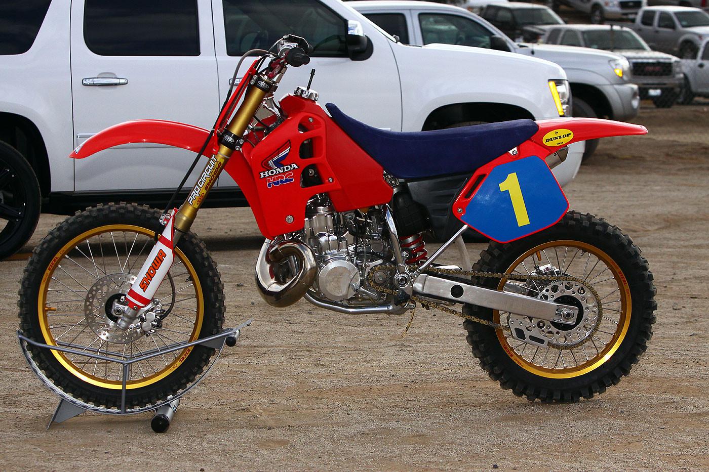 Ez stand - Mad Racing Mx - Motocross Pictures - Vital MX
