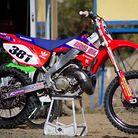 2004 CR250R