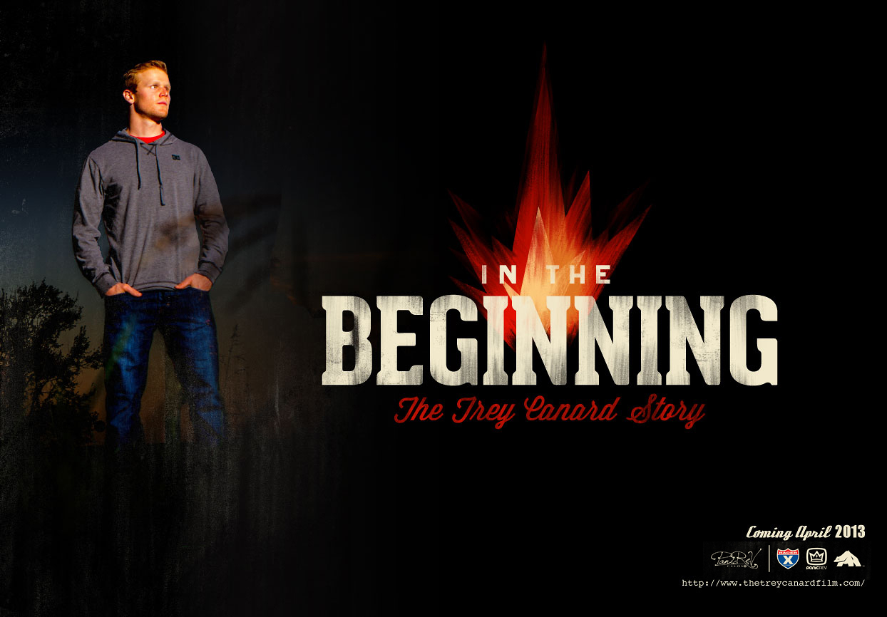 In The Beginning: The Trey Canard Story - Teaser 2